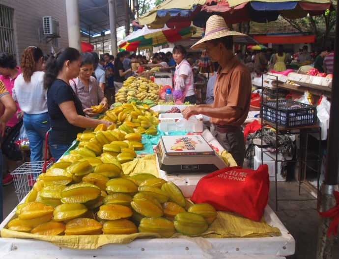 star fruit for sale!