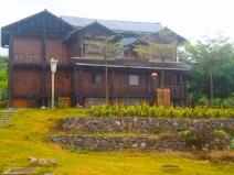 Yao Bamboo House