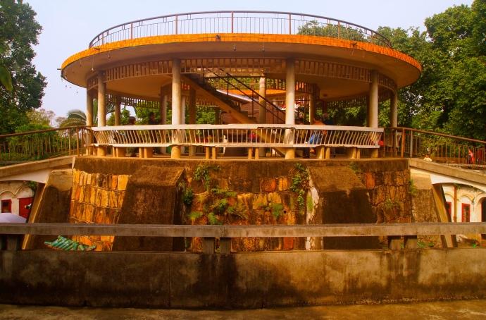 Zhenning Fort
