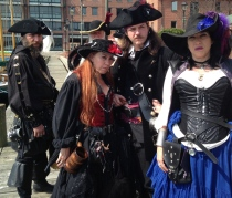 Privateer Festival Baltimore