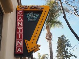 Cantina in Ventura