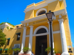 El Convento ~ THE place for brunch