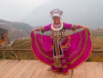me in traditional costume