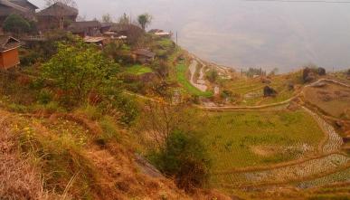 Longji Village