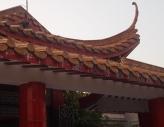 curlicue roof
