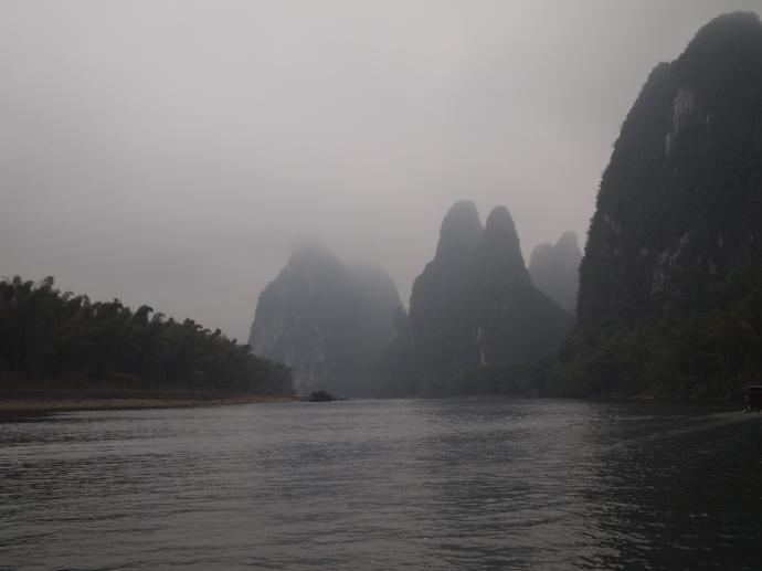 The Li River