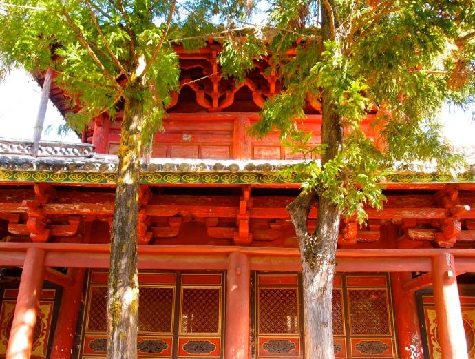 Dabaoji Temple