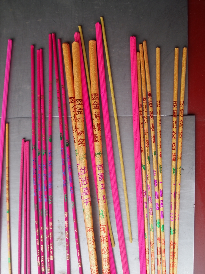 Incense for sale