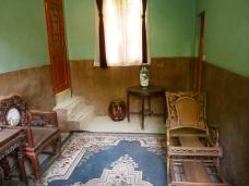 Chiang Kai-shek's bathroom