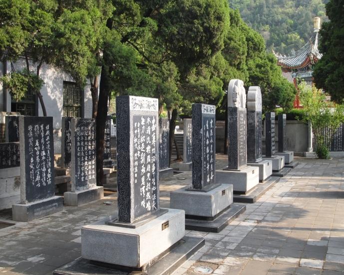 stele garden