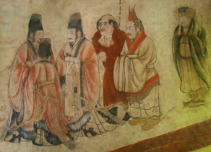 another Chinese painting