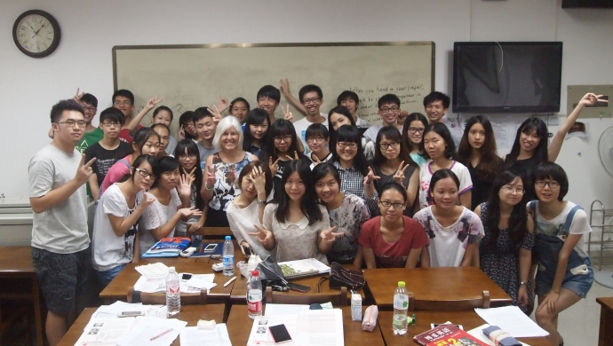1408 class: all 37 students