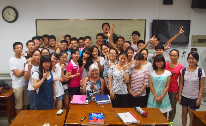 1407 class: 36 students
