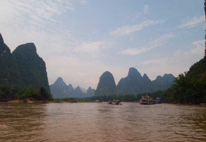 View at Xingping