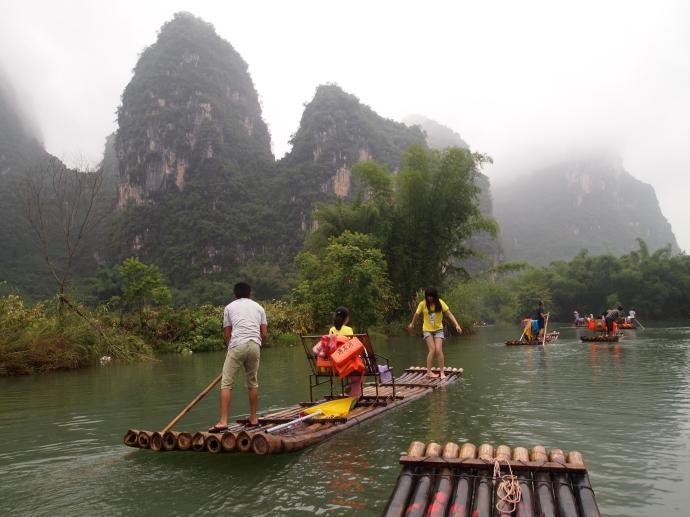 wonderful rafting