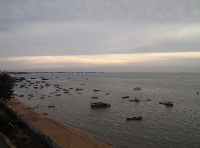 Beibu Gulf