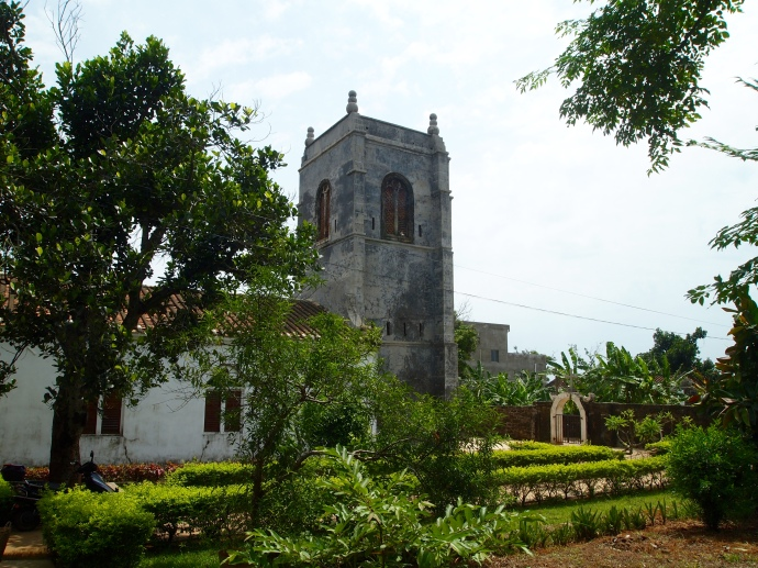 Saint Maria Church